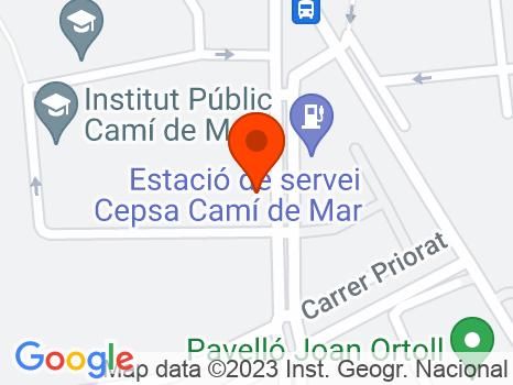 229456 - Cerca de Mercadona.