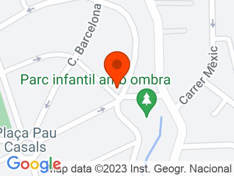 229331 - Cerca del Restaurante Mediterrani.