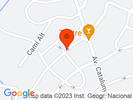213872 - Cerca de la Estación de Renfe.