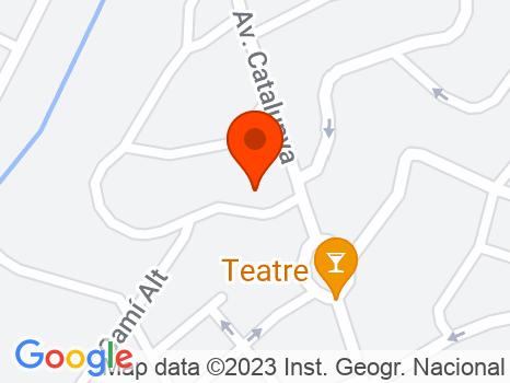 231254 - Cerca del Cap de Segur de Calafell.