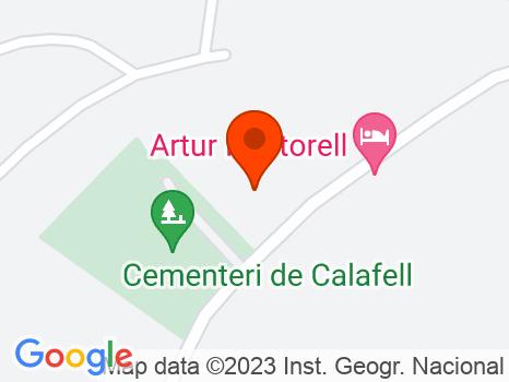 212055 - Cerca del Castillo de Calafell
