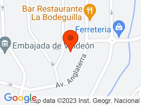 212381 - Cerca de la avenida España.