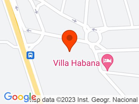 212338 - Urbanización Baronía- Oasis.