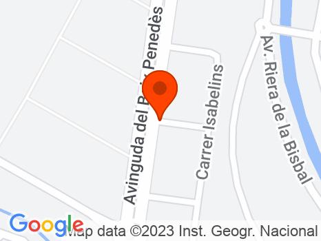 228711 - Cerca del ayuntamiento, de El Vendrell.