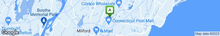 Map of Home Town Buffet