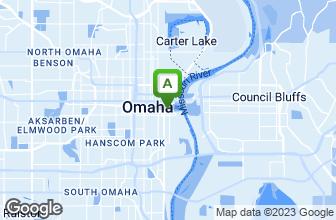 Map of Upstream