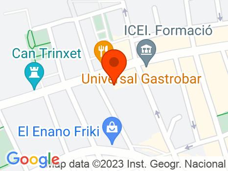 215813 - Junto mercado Santa Eulalia