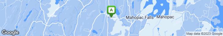 Map of Doughboyz
