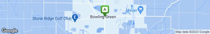 Map of Sam B's