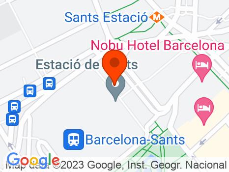 226837 - Jto. Plaça Centre/Guitard