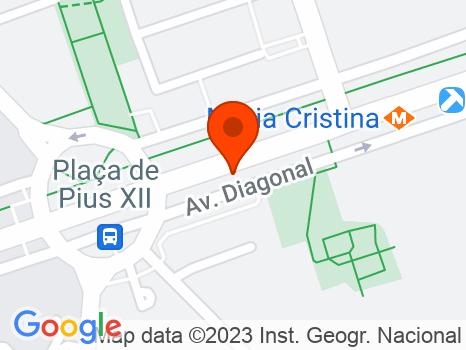 205065 - A 5 minutos del corte ingles de la illa diagonal