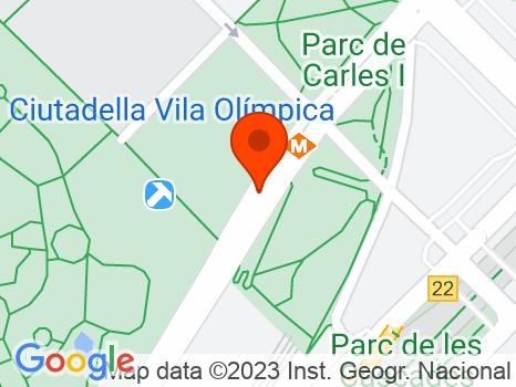 219537 - Entre carrer Joan Miró i Rosa Sensat