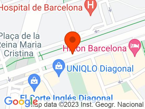 194219 - Paseo Manuel Girona-Benet Mateo