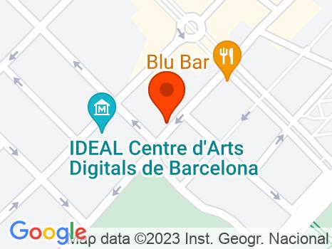 210799 - Junto Av. Icària