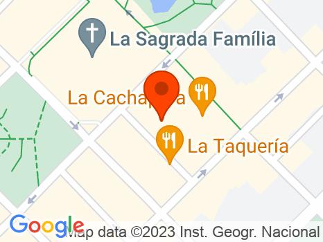 207867 - Cerca de la Sagrada Familia,