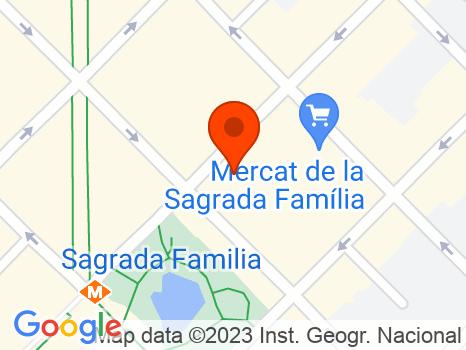 231921 - Sagrada Familia - Industria