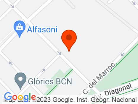 228588 - A prop centre Comercial Glories