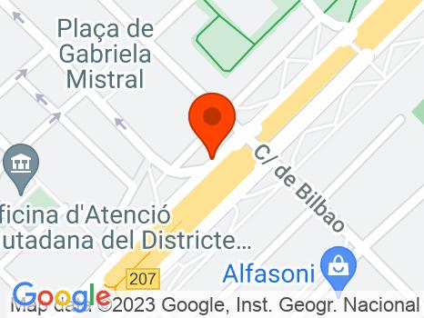 231637 - Parc Central de Poblenou