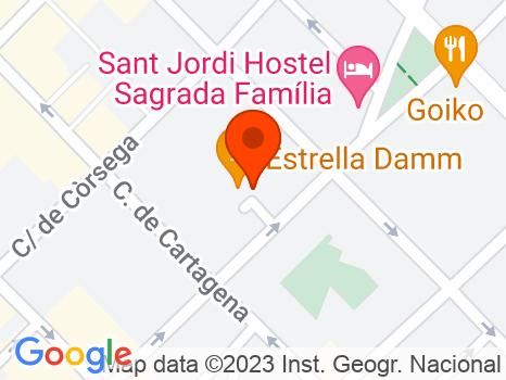 213044 - Valencia con Cartagena