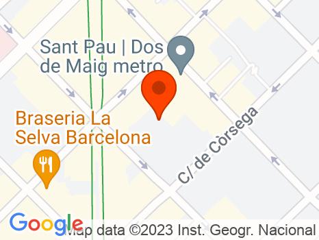 214845 - Córcega - Sagrada Familia