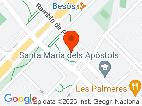 228235 - Avenida de les corts catalanes / Argentina