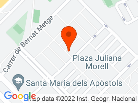 237309 - Junto a Rambla Prim, a 2 mins del mercado de Sant Martí