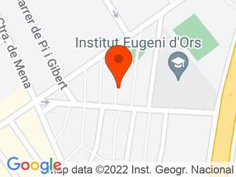 146710 - Jto. Farmacia de 09:00h -21h. J. Valera /Ctra. Antigua