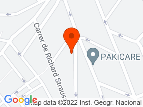 215512 - Piso tipo apartamento junto a metro La Salut, linea 10