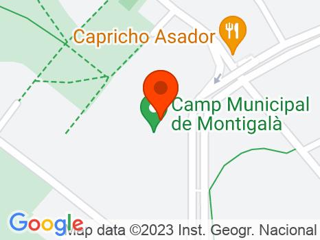 212885 - Junto a parque Can Barriga