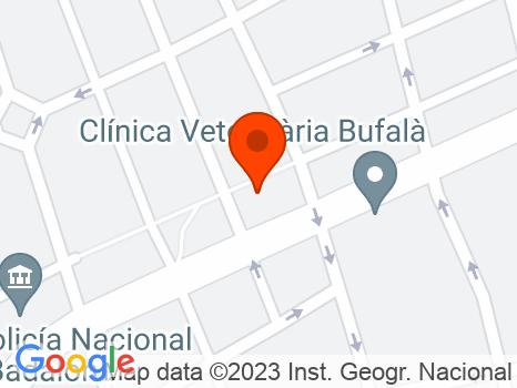 207565 - Junto a Ronda de Dalt (B-20). Vía de acceso a Barcelona