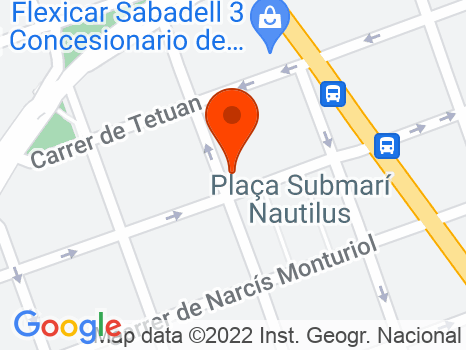 122101 - A 1 minuto de La Rambla