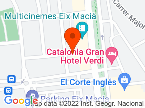 193395 - A 5 minutos de El Corte Inglés