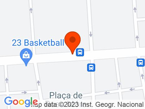 154559 - A 5 minutos Estació RENFE