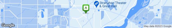 Map of Yoko
