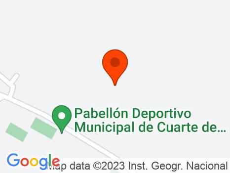 208386 - Nueva zona Residencial en Cuarte de Huerva