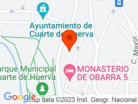 208381 - Nueva zona Residencial en Cuarte de Huerva