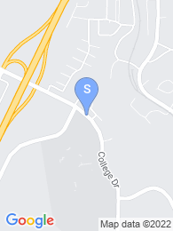 Western Wyoming Community College map
