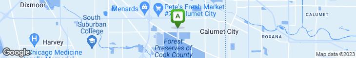 Map of Cocula Restaurant