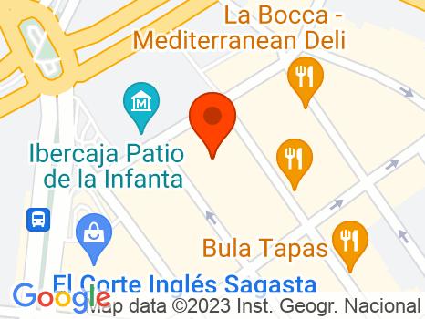 207770 - San Clemente Zaragoza