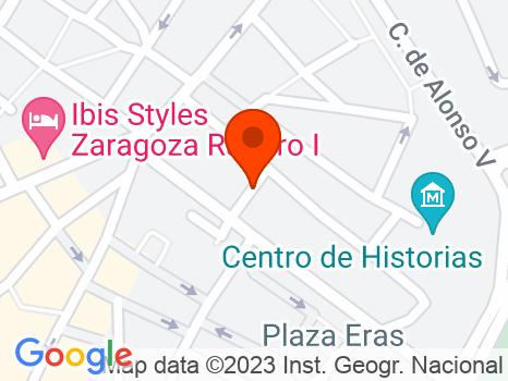 225562 - Miguel Servet ,al lado de Plaza San Miguel
