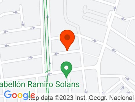 209262 - Via Hispanidad, Bombarda.