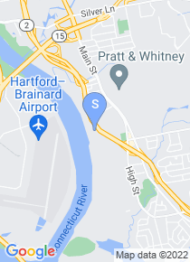 Goodwin College map