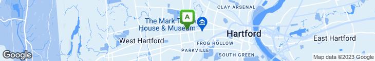 Map of Mo's Midtown