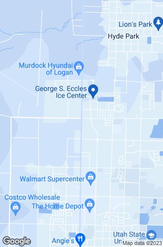 Map of Logan