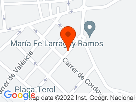 122199 - Eixample-centro ciudad.