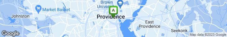 Map of Jewel Cafe & Lounge