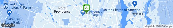 Map of Lili Wok