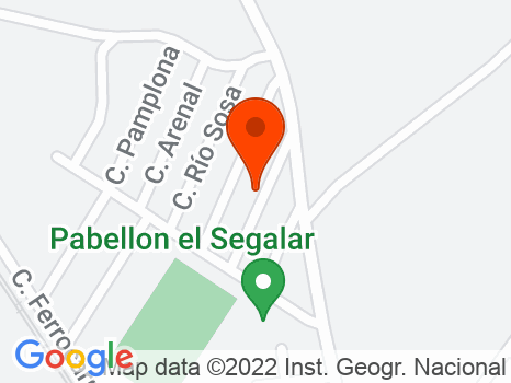 209001 - Próximo a Avenida del Pilar
