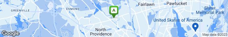 Map of Ken Wok