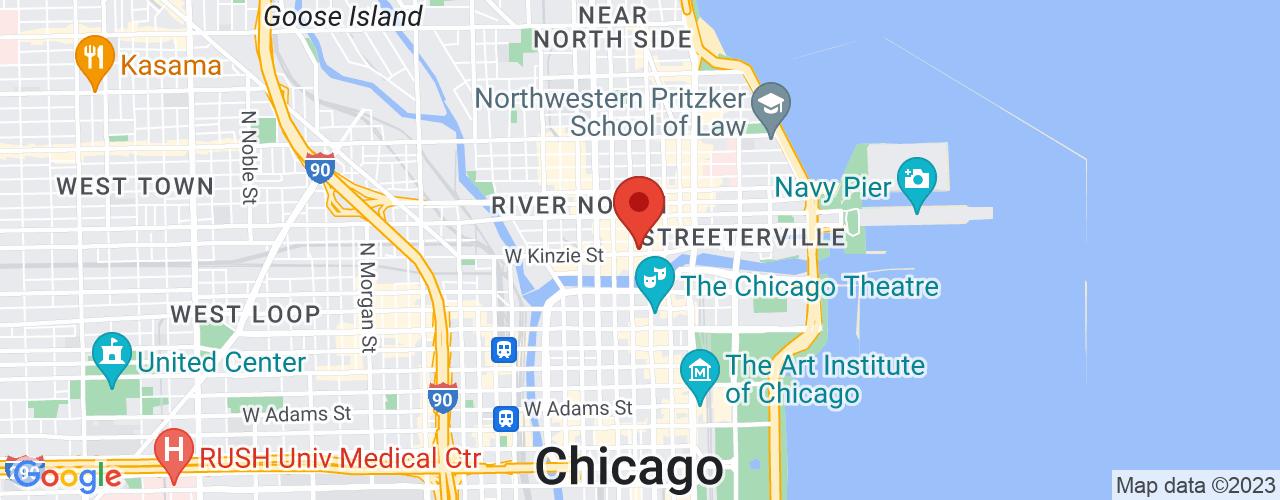 Ocean Cut Chicago